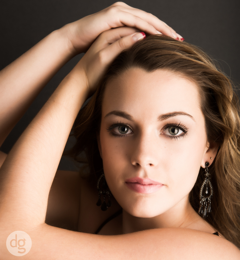 Final glamour shots of the year beauty photography for Www gardner com